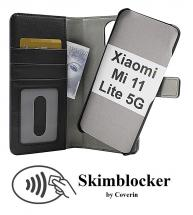 Skimblocker Magnet Wallet Xiaomi Mi 11 Lite / Mi 11 Lite 5G
