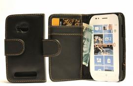 Lommebok-etui Nokia Lumia 710