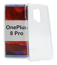 TPU Deksel OnePlus 8 Pro