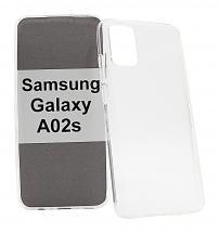 TPU Deksel Samsung Galaxy A02s (A025G/DS)
