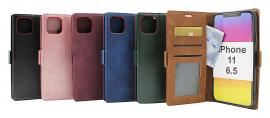Lyx Standcase Wallet iPhone 11 Pro Max (6.5)