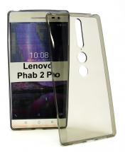 Ultra Thin TPU Deksel Lenovo Phab 2 Pro