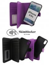 Skimblocker XL Magnet Wallet iPhone X/Xs