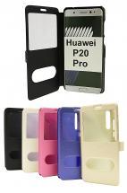 Flipcase Huawei P20 Pro