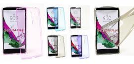 Ultra Thin TPU Deksel LG G4s (H735)