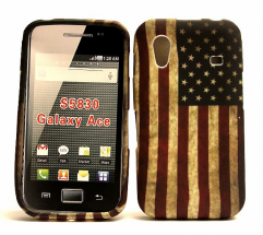 TPU Designcover Samsung Galaxy Ace (s5830)