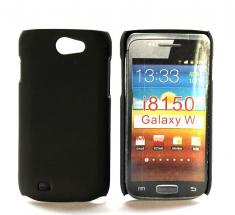 Hardcase Deksel Samsung Galaxy W (i8150)