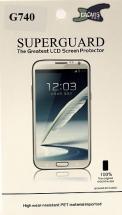 Skjermbeskyttelse Huawei Ascend G740