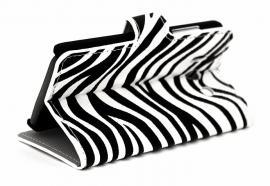 Standcase wallet Huawei Ascend Y300 (U8833)