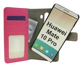 Magnet Wallet Huawei Mate 10 Pro
