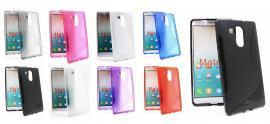 S-Line Deksel Huawei Mate 8