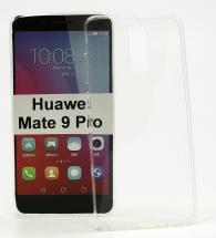 Ultra Thin TPU Deksel Huawei Mate 9 Pro
