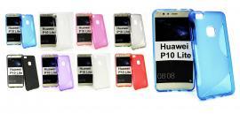 S-Line Deksel Huawei P10 Lite