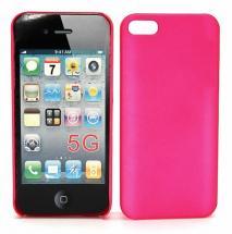 Hardcase Deksel iPhone 5/5s/SE