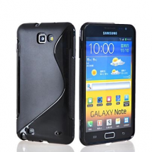 S-Line Deksel Samsung Galaxy Note (i9220)