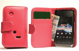 Lommebok-etui Sony Xperia Tipo (ST21i)