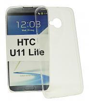 Ultra Thin TPU Deksel HTC U11 Life