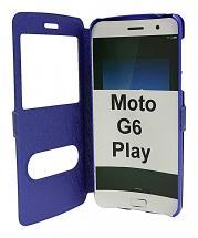 Flipcase Motorola Moto G6 Play