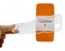 Ultra Thin TPU Deksel Realme 7