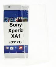 Ultra Thin TPU Deksel Sony Xperia XA1 (G3121)