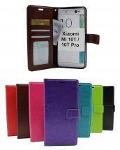 Crazy Horse Wallet Xiaomi Mi 10T / Mi 10T Pro