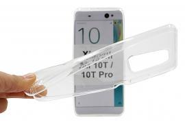 Ultra Thin TPU Deksel Xiaomi Mi 10T / Mi 10T Pro