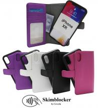 Skimblocker Magnet Wallet iPhone XR