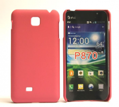 Hardcase Deksel LG Optimus F5 (P875)