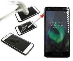 Full Frame Panserglass Nokia 2.1