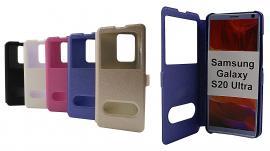 Flipcase Samsung Galaxy S20 Ultra (G988B)