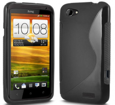 S-Line Deksel HTC One V