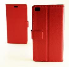 Standcase Wallet Huawei P8