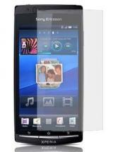 Sony Ericsson Xperia Arc Skjermbeskyttelse