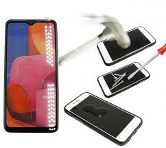 Full Frame Skjermbeskyttelse av glass Samsung Galaxy A20s (A207F/DS)