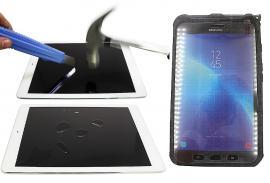 Skjermbeskyttelse av glass Samsung Galaxy Tab Active 2 8.0 (T395)
