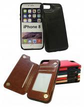 CardCase deksel iPhone 8