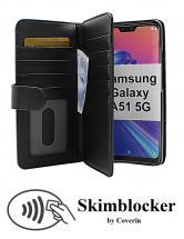 Skimblocker XL Wallet Samsung Galaxy A51 5G (A516B/DS)