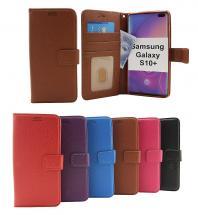 Standcase Wallet Samsung Galaxy S10+ (G975F)