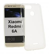 TPU-deksel for Xiaomi Redmi 6A