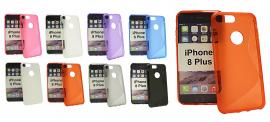 S-Line Deksel iPhone 8 Plus
