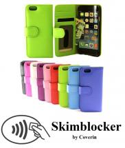 Skimblocker Lommebok-etui iPhone 6/6s