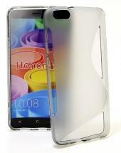 S-Line Deksel Huawei Honor 4X