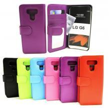 Lommebok-etui LG G6 (H870)