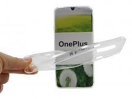 Ultra Thin TPU Deksel OnePlus 9 Pro