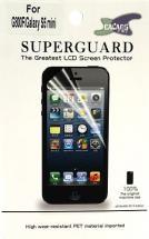 Skjermbeskyttelse Samsung Galaxy S5 Mini (G800F)