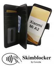 Skimblocker XL Magnet Wallet Xiaomi Mi A2