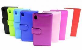 Lommebok-etui Sony Xperia Z3+ (E6553)