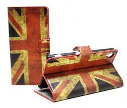 Standcase wallet Sony Xperia Z3+ (E6553)