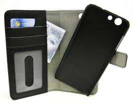 Magnet Wallet ZTE Blade A512