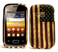 Designcover Samsung Galaxy Young (S6310)
